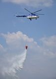 Kuguar IAR-330 Royaltyfri Foto