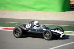 1958 Kuipert45 Formule 2 auto Royalty-vrije Stock Afbeelding