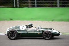 1959 Kuipert51 Formule 1 auto Stock Afbeeldingen