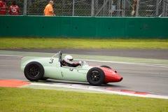 1960 Kuipert51 Formule 1 auto Royalty-vrije Stock Afbeelding
