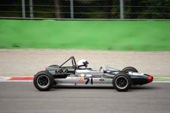 1964 Kuipert71-73 Formule 1 auto Royalty-vrije Stock Afbeeldingen