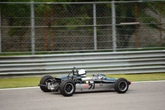 1964 Kuipert71-73 Formule 1 auto Stock Fotografie