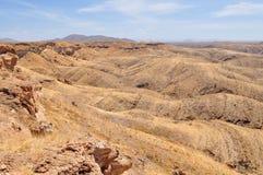 Kuiseb river canyon park Stock Photo