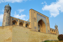 Kukeldash Madrasah in Tashkent Stock Photography