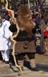 Kuker festival Bulgaria Royalty Free Stock Photos