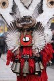 Kuker festival Bulgaria Stock Images
