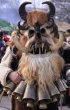 Kuker-Festival Bulgarien Lizenzfreie Stockfotografie