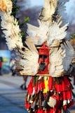 Kuker mask Stock Photo
