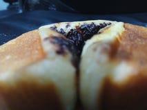 Kukis de Kue/khas Indonesia de los kukis de la torta fotografía de archivo libre de regalías