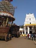 Kukkesubrahmanya świątynia Obrazy Stock