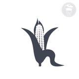 Kukurudza ilustracja wektor