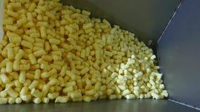 kukurudza pudrujący kijów cukier zdjęcie wideo