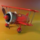 Kukuruznikvliegtuig Stock Fotografie