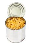 kukurydzane cyny Obrazy Stock