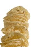 Kukurydzani układy scaleni Fotografia Stock