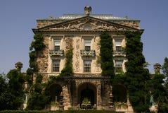 Kukyit, propriedade de Rockefeller, NY Imagem de Stock Royalty Free