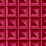 Kulör geometrisk sömlös modell för abstrakt begrepp Arkivfoton