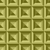 Kulör geometrisk sömlös modell för abstrakt begrepp Royaltyfria Bilder