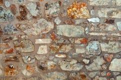 Kulör stenhuggeriarbete för tappning arkivfoton
