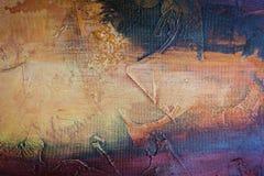 kulör textur för abstrakt begrepp Arkivfoto