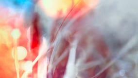 kulör textur för abstrakt begrepp Royaltyfri Fotografi