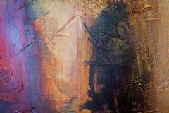 kulör textur för abstrakt begrepp Härlig gatakonst av grafitti, sänka Royaltyfri Fotografi