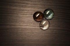 kulört exponeringsglas för knappar Fotografering för Bildbyråer