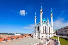 Kul meczet Sharif Obraz Royalty Free