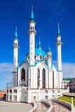 Kul Sharif清真寺 免版税图库摄影