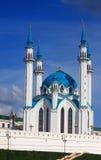 Kul Sharif - main Juma Mosque Tatarstan and Kazan Stock Photography