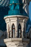 Kul-Sharif meczet Fotografia Royalty Free