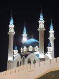 Kul Sharif moské i Kazan, Ryssland Arkivfoton