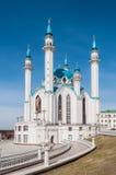 Kul Sharif Mosque Immagine Stock Libera da Diritti