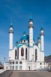 Kul Sharif Mosque Fotografia Stock Libera da Diritti