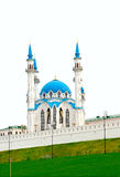Kul Sharif mosque Royalty Free Stock Photography