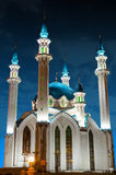 The Kul Sharif mosque complex stock photography
