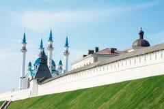 Kul Sharif mosque Royalty Free Stock Photos
