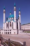 Kul Sharif mosque, Kazan Stock Photos