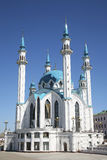 The Kul Sharif mosque in the Kazan Kremlin. Russia Stock Images