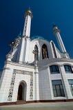 Kul Sharif Mosque in Kazan Kremlin. UNESCO World Heritage Site. Stock Photography