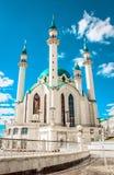 Kul-Sharif Mosque Royalty Free Stock Photos