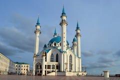 The Kul Sharif Mosque Stock Photos