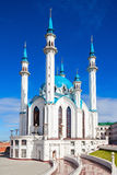 The Kul Sharif Mosque royalty free stock photography