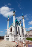 Kul Sharif mosque Stock Photography