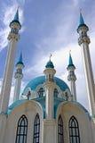 Kul Syarif Mosque Russia Royalty Free Stock Image