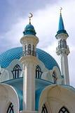 Kul Syarif Mosque Russia Stock Image