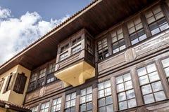 Kula Houses Stock Images