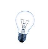 kula isolerad lampa Arkivbilder