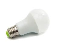 kula isolerad lampa Fotografering för Bildbyråer