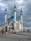 Kula Sharif meczet w Kazan Obraz Stock